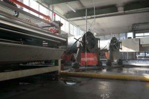 Reinigungsmaschinen für Teppichreinigung